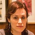Anna Sues (Foto: TU Eindhoven)
