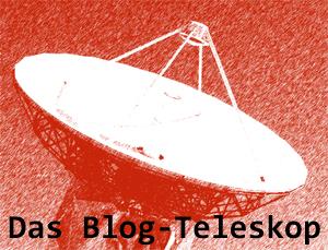 Blogteleskop #77