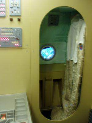 Kosmonauten-Museum Moskau
