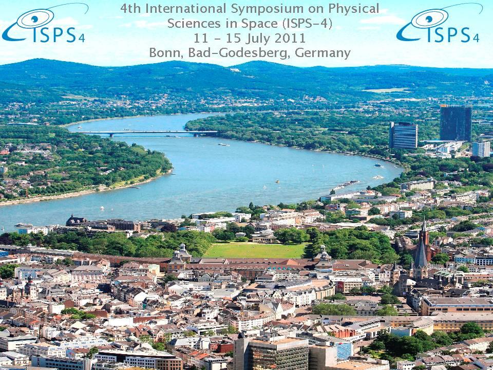 ISPS Bonn