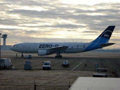A 300 - Zero G