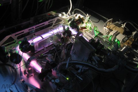PK-4 Plasma