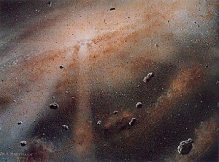 Planetare Scheibe