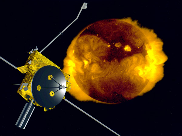 NASA Ulysses