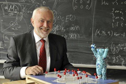 Martin Grötschel