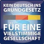 Keine Aufnahme der deutschen Sprache ins Grundgesetz