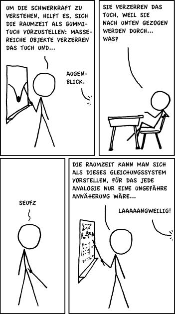Physikunterricht