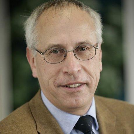 Prof. Dr. Dieter Jahn