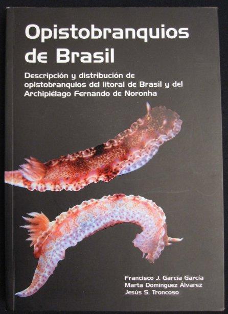 Buch Opisthobranchia Brasil