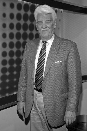 Jesco von Puttkamer im Juli 2009 (Fotograf Schilling, CC-BY-SA 3.0)