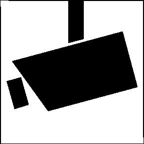 Piktogramm Videokamera